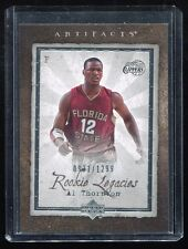 2007-08 Artifacts Rookie Legacies #114 Al Thornton RC #d 0931/1299 - BV $4