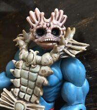 Motuc Custom Head Mer-Man