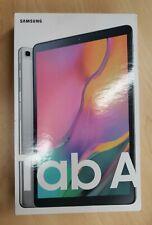 """Samsung Galaxy Tab A 10.1"""" 2019 32GB (WiFi Only) Tablet Silver SM-T510"""