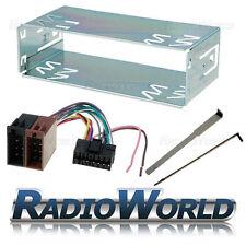 JVC Radio Stereo Auto Kit di Montaggio Gabbia chiavi di rimozione ISO Cablaggio Cablaggio Piombo