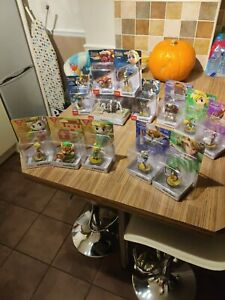 The Legend of zelda amiibo collection (all 13 new and sealed)