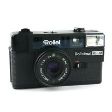 Rollei Rolleimat AF-M 35mm Compact Film Camera