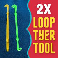 Sensas Slamo Style Disgorger Easy Loop Tyer Fishing Accessory Tools