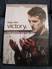 Victory DVD - Daniel Joeck Film VGC