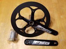 FSA Gossamer Road Bike Crankset 170mm - 50T Single or Triple BB86 92 Press Fit