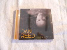 "Dan Reed ""Coming up for air"" 2010 cd AOR Heaven Rec. NEW"