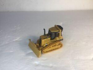 Norscot Group Inc. Caterpillar Metal Bulldozer 8126 Ho Scale No Reserve!