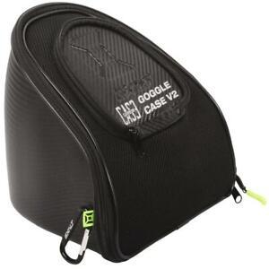 Exalt Paintball V2 Universal Goggle Case - Carbon