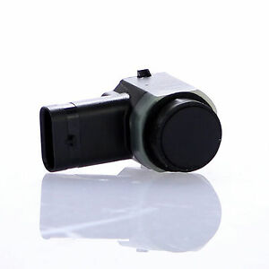 Parksensor PDC Ultraschall Sensor Einparkhilfe lackierbar für BMW X3 E83 X5 E70