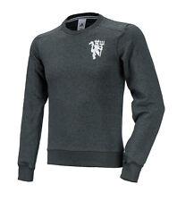 Adidas Manchester United BST CR Sweat Top Shirt Man Utd Soccer Football Training