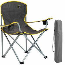 Folding Chairs Outdoor Heavy Duty For Sale Ebay