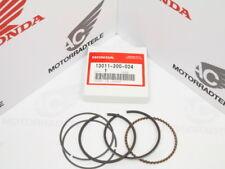HONDA CB 750 Four k0 k1 k2-k6 f1 Piston ring set 0,00 STD NEW GENUINE