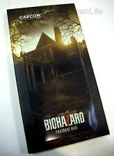 XBox One PS4 Resident Evil 7 VII Biohazard iPhone 7 Back Case (No Game)