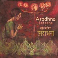 Aradhna - Satsang (CD) (2009)