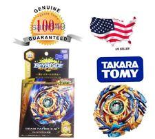 Takara Tomy Beyblade Burst B-79 Drain Fafnir.8.Nt Left Spin Starter Set USA