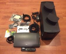 Lifestyle® 235 home entertainment system HD Ready 2.1-channel system Bose Sound