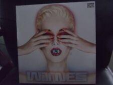 katy perry witness vinyl