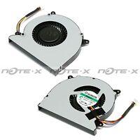 CPU FAN ventilador ASUS N550J N550JK N550JA N550JV N550L