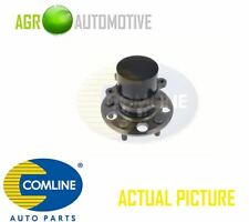 COMLINE REAR WHEEL BEARING HUB ASSEMBLY OE REPLACEMENT CHA091
