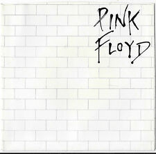 PINK FLOYD Another Brick in The Wall/One Of My Turns 1979 PICTURE SLEEVE 45