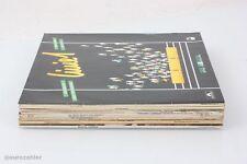 Vinyl Musicals Konvolut LP´s 13 Stück 12 Zoll LP´s siehe Fotos Sammlungsauflö...