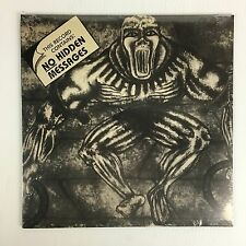 The Faction - No Hidden Messages LP Record - BRAND NEW - Color RSD 2016