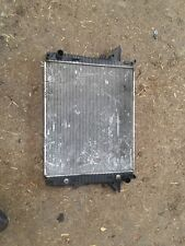 Discovery 3 Tdv6 2.7 2007 Water Engine Radiator Auto Automatic