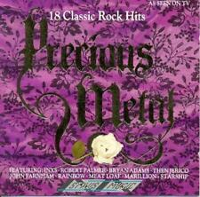 Various Artists : Various - Precious Metal CD