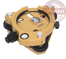 Topcon Optical Tribrach For Total Station Surveyinggpssokkiatrimbleleica