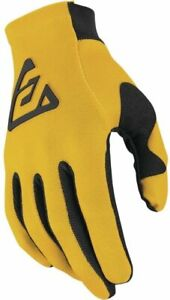 Answer AR2 Bold Gloves Motorcycle Dirt Bike