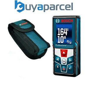 Bosch GLM50C Professional Bluetooth Laser Range Distance Measurer Finder GLM 50C