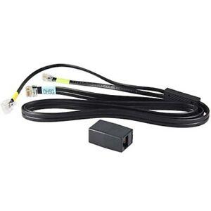 New Jabra DHSG Aastra/Mitel Headset Cable Kit - P/N 14201-10