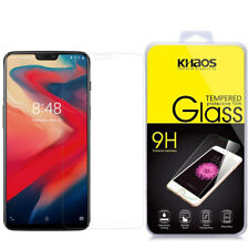 Khaos For Oneplus 6 Tempered Glass Screen Protector