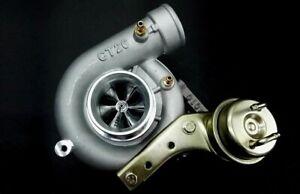 Upgraded Performance Turbo for Toyota Landcruiser 80 series 1HDT HDJ80 4.2L TD