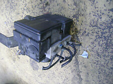 FORD FOCUS MK3 / MAZDA 3 2005 > ABS PUMP & CONTROLLER 3M512M110JA