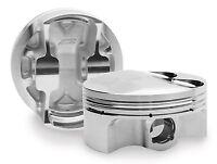 J.E. Pistons - 221780 - Piston Kit, Standard Bore 95.00mm, 13.5:1 Compression