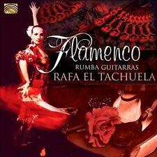 Flamenco Rumba Guitarras, New Music