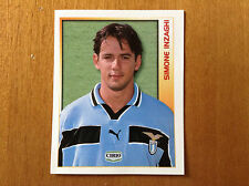 CALCIO MERLIN 2000 n 174 LAZIO INZAGHI Figurina Sticker Calciatori NEW