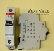 ABB System Pro M 200 Series - S201 - 40a Type B Single Pole MCB New