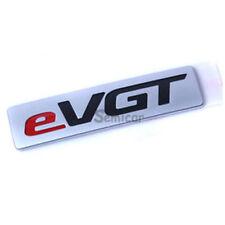 Rear Trunk Lid eVGT Emblem For 10 11 12 Hyundai Tucson ix35