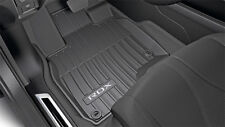 Genuine OEM 2019 Acura RDX All Season High Wall Floor Mat Set