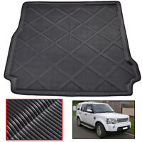 Rear Trunk Mat Cargo Boot Liner Floor Fit For Land Rover Discovery 3 4 2005-2016