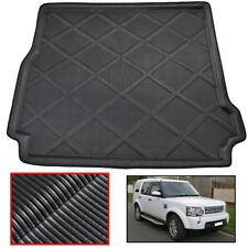 Cargo Liner Trunk Tray Boot Mat Carpet For Land Rover LR3/4 Discovery 3 4 05-16