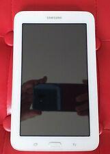 Tablette Samsung Galaxy tab 3 lite 8GO 7 pouces
