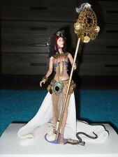 CLEOPATRA MOVIE 1/6 CUSTOM FIGURE, Hot Toys, Phicen, EGYPTIAN QUEEN GODDESS ISIS