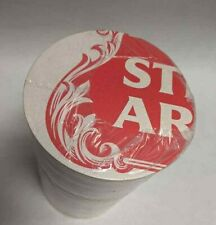 Stella Artois Beer Coasters 125 count NEW Sealed