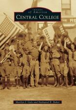 NEW Central College by Marilyn J. Gale Paperback Book (English) Free Shipping