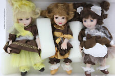 """Marie Osmond """"Too Sweets"""" set of 3 Lemon Cream Peanut Butter Cup Marshmallow"""