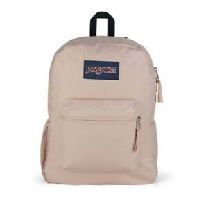 JanSport Cross Town Backpack 100% Authentic School Student Book Bag JS0A47LW
