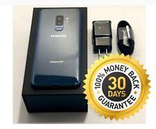 SAMSUNG S9+ PLUS SM-G965U 64GB BLUE FOR METRO OR T-MOBILE CUSTOMERS FREE SHIP